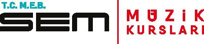Sem Müzik Kursu logo