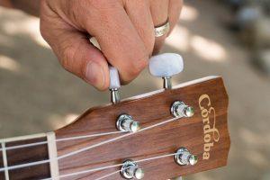 ukulele-akord